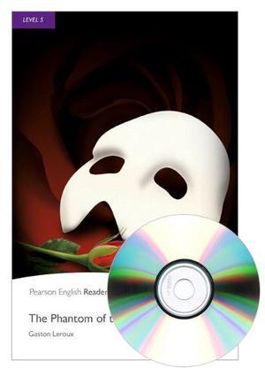 The Phantom Of The Opera - Level 5 - Pearson Readers