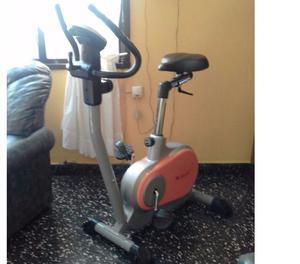 Vendo bicicleta fija Randers con pulso 350 HP