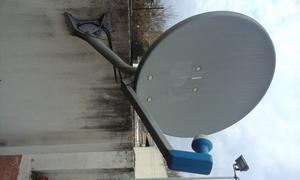 antena direct tv