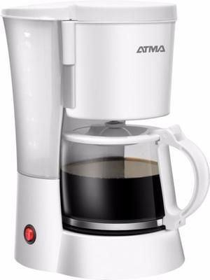 Cafetera de filtro Atma NUEVA SIN USO