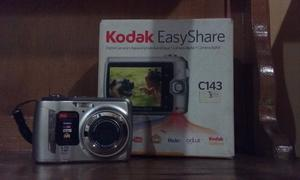 Cámara Digital Kodak Easyshare C143