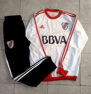 Conjunto De Entrenamiento River Plate