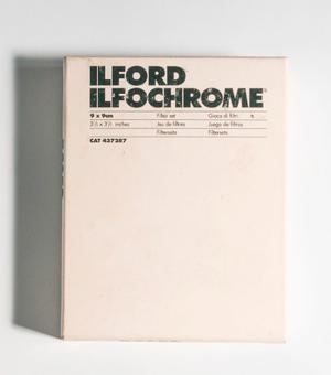 Filtros Para Revelado Color Ilford Ilfochrome