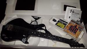 Guitarra con cuerdas para Play 3