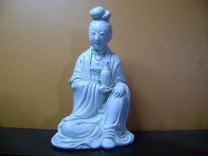 porcelana blanc de chine