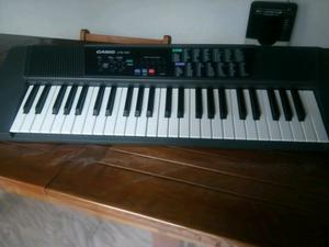 Órgano Casio CTK 100. Impecable