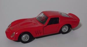 Auto Ferrari 250 Gto Shell Colección Maisto Esc. 1/38