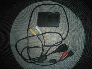 Cable Audio Video Cámara Foto Sony Dschsx5