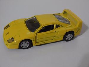 Ferrari F Maisto Shell Colección