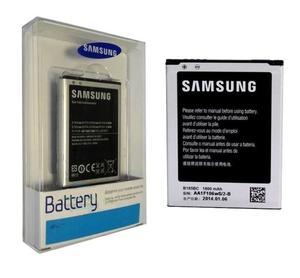 compro batería core 1 original usada o nueva en buena