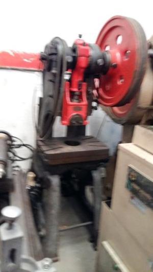 Balancin Automatico 30 tn marca Emi