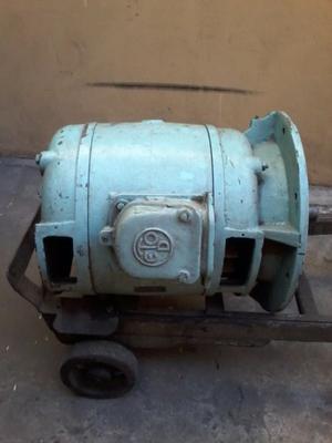 Motor eléctrico trifásico 25 hp 900 rpm
