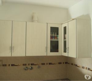 Mueble de cocina de melamina 18mm usado completo regalo!