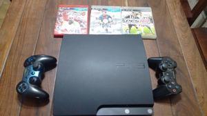 PlayStation 3 en buen estado