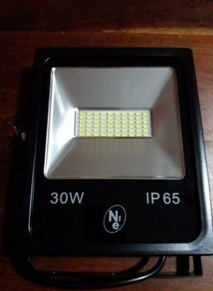 Proyector Led 30w Luz Fria Nova Electricity