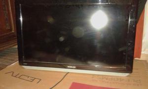 TELEVISOR NOBLEX 32 P. SIN SMART TV.