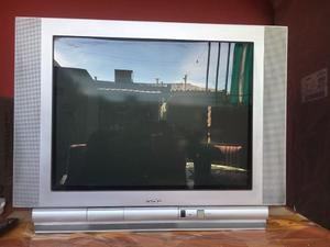 televisor admiral 29 pulgadas,impecable