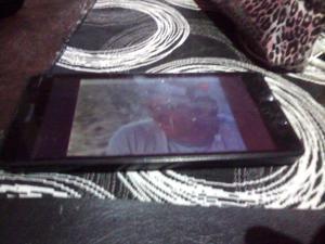 vendo celular lumia 535