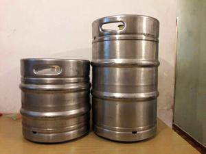 Barril de cerveza isenbeck