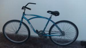 Bici Playera usada