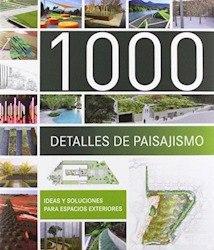 Detalles De Paisajismo De Paredes Benitez Y Zamora Mola