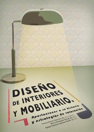 Diseño De Interiores Y Mobiliario Teresa Sauret Guerrero