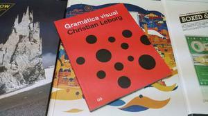 Gramatica Visual - Libro De Diseño / Diseño Grafico