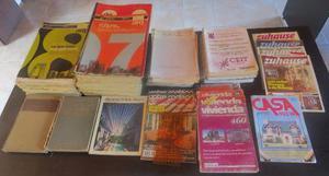 Libros Revistas Arquitectura, Ingeniería, Diseño,