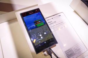 Nokia Lumia g lte Movistar