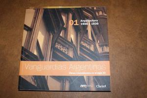 Vanguardias Argentinas Coleccion Clarin Arquitectura
