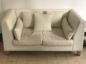 Vendo Sofa de dos cuerpos