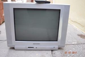 Vendo Tv daewoo de 21 pulgadas usado en excelente estado