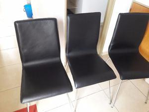 liquido sillas para oficina o comedor $