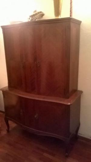 Dueño vende muebles originales,ESTILO LUIS XV $ .-