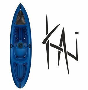 Kayak Sit On Top Kai + Remo + Tambucho