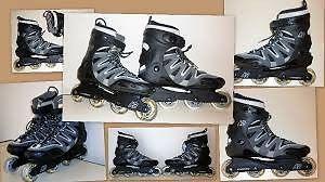 Rollers K2 Kamano
