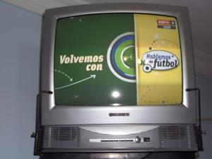 TV Hitachi 21 Excelente Estado