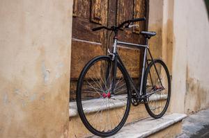 Vendo bici urbana. Rodado 28. Rápida y liviana!