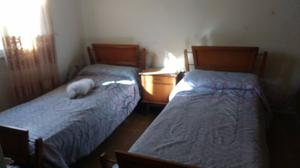 Vendo juego de dormitorio