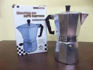 Cafetera ITALIANA nueva