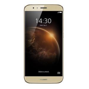 Celular Libre Huawei G8 4g Champagne