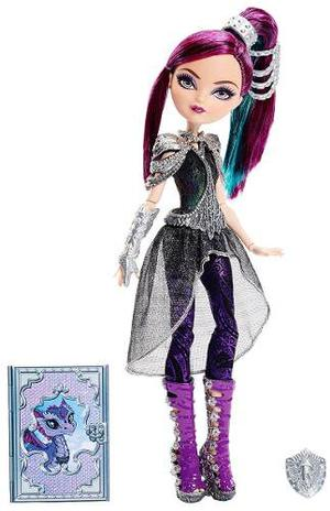 Ever After High Dragon Games Raven Queen - De Mattel