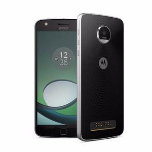 Moto Z Play 32 Gb 3 Gb Ram Completo Libre Yami Cell