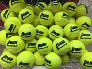 Pelotas Penn Tournament Sello Negro Promo X 100