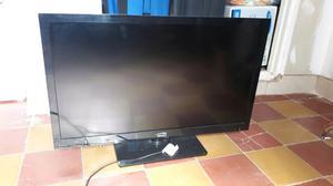 Smart tv BGH de 32 pulgadas