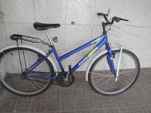 Vendo Bicicleta Mujer Negociable