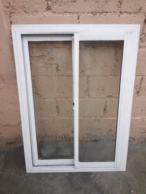 Vendo o permuto ventana de aluminio