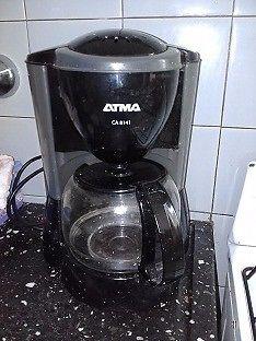 Cafetera ATMA CA