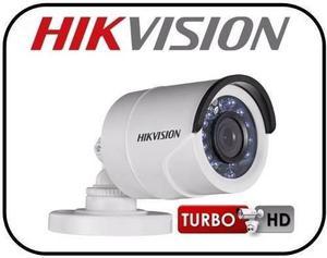 Camara Hikvision Hibrida Analog. Hd Ahd/hd-tvi/hd-cvi/cvbs