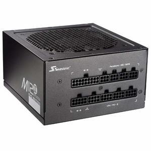 Fuente Modular Seasonic 620w M12ii-620 Evo 80 Plus Pc Gamer